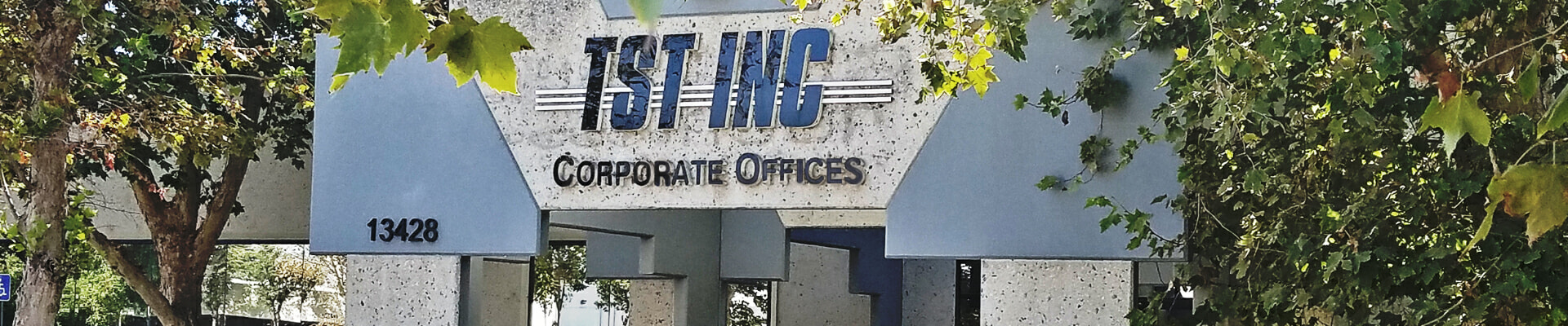 TST Inc. Corporate Offices Building