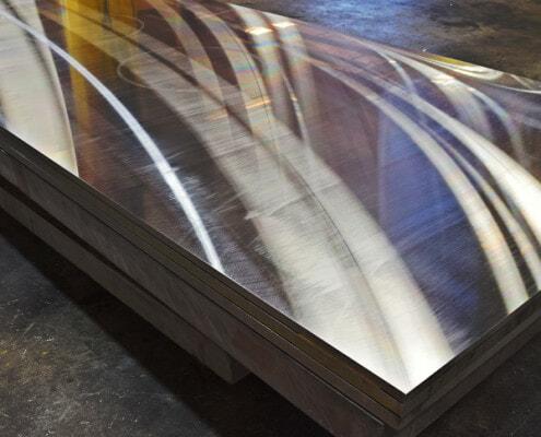 Alpase aluminum